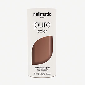 Coumba - Hazelnut Pure Color Nagellack>     </noscript> </div>          <div class=