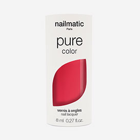 Emiko - Intense Coral Pure Color Nail Polish>     </noscript> </div>          <div class=