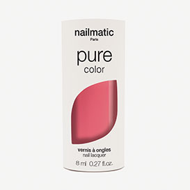 Eva - Pastel Coral Pure Color Nail Polish>     </noscript> </div>          <div class=