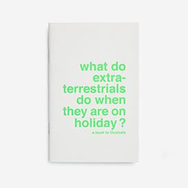 Extraterrestrials on Holiday - A Book to Illustrate>     </noscript> </div>          <div class=