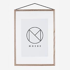 Frame Oak - Bilderrahmen A3>     </noscript> </div>          <div class=