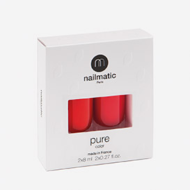 Georgia & Hedi - Pure Color Nail Polish Duo>     </noscript> </div>          <div class=