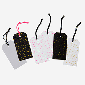 Gift Tags Sticks'n'Dots>     </noscript> </div>          <div class=
