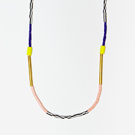 Colourblock Necklace>     </noscript> </div>          <div class=