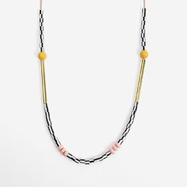 Halskette Memphis Mustard>     </noscript> </div>          <div class=