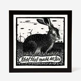 Rabbit Screenprint>     </noscript> </div>          <div class=