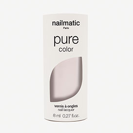 Jeanne - Pink White Pure Color Nail Polish>     </noscript> </div>          <div class=