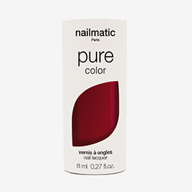 Kate - Burgundy Pure Color Nail Polish>     </noscript> </div>          <div class=