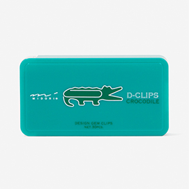 Crocodile - D-Clips>     </noscript> </div>          <div class=