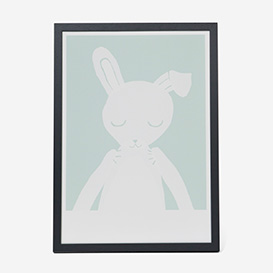 Art Print Rabbit>     </noscript> </div>          <div class=