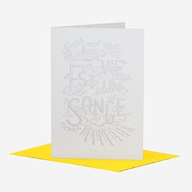 La Vie Est Un Songe Grußkarte>     </noscript> </div>          <div class=