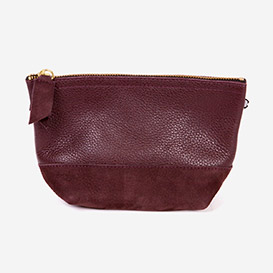 Leather Beauty Case Manoo - Marsala>     </noscript> </div>          <div class=