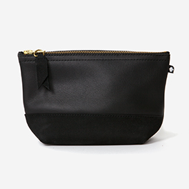 Leather Beauty Case Manoo - Black>     </noscript> </div>          <div class=