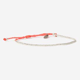 Luna Micro Pure Armband Flamingo 925 Sterling Silver>     </noscript> </div>          <div class=
