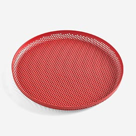 Perforated Tray M - Red>     </noscript> </div>          <div class=
