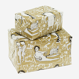 Peter's Naked Ladies Wrapping Paper>     </noscript> </div>          <div class=