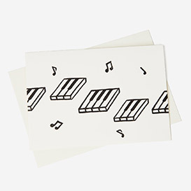 Piano Greeting Card >     </noscript> </div>          <div class=