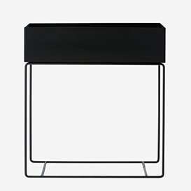 Plant Box Large - Black>     </noscript> </div>          <div class=