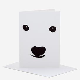 Polar Bear Greeting Card>     </noscript> </div>          <div class=