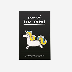 Prancing Unicorn Pin>     </noscript> </div>          <div class=
