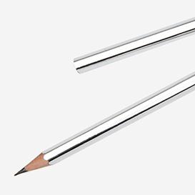 Silberner Bleistift>     </noscript> </div>          <div class=