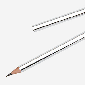 Pencil Silver>     </noscript> </div>          <div class=