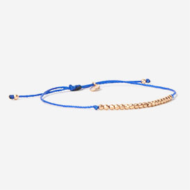 Simply New Venus Armband Royal Blue Roségold>     </noscript> </div>          <div class=