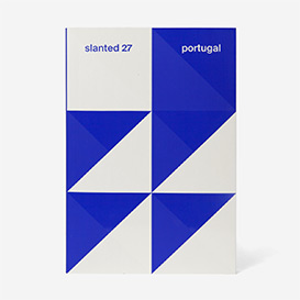 Slanted Magazin #27 - Portugal>     </noscript> </div>          <div class=