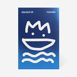 Slanted Magazin #29 - Helsinki>     </noscript> </div>          <div class=