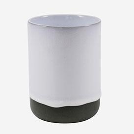 Slurp Cup Classic White - Grey>     </noscript> </div>          <div class=