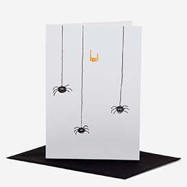 Spindle Halloween Card>     </noscript> </div>          <div class=