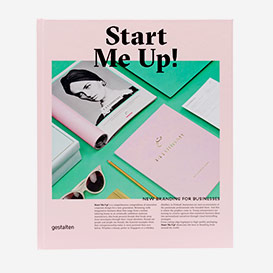 Start Me Up! New Branding for Businesses>     </noscript> </div>          <div class=
