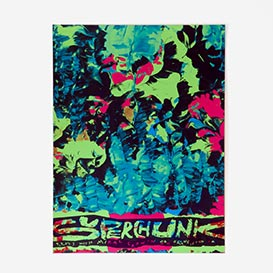 Superchunk Screenprint Gigposter>     </noscript> </div>          <div class=