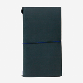 TRAVELER'S notebook - Blue>     </noscript> </div>          <div class=
