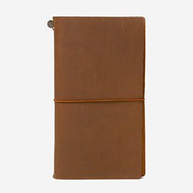 TRAVELER'S notebook - camel>     </noscript> </div>          <div class=