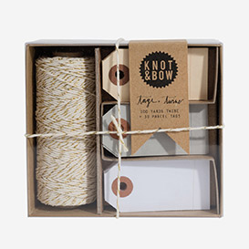 Tag &amp; Twine Box Gold / Neutral>     </noscript> </div>          <div class=
