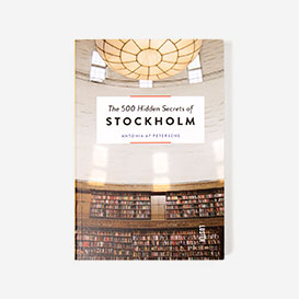 The 500 Hidden Secrets Of Stockholm>     </noscript> </div>          <div class=