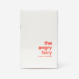 The Angry Fairy - A Book to Illustrate>     </noscript> </div>          <div class=