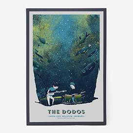 The Dodos Gigposter>     </noscript> </div>          <div class=