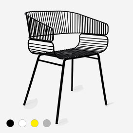 Trame Chair for Inside and Outdoor>     </noscript> </div>          <div class=