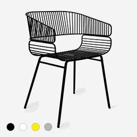 Trame Stuhl für Drinnen und Draussen>     </noscript> </div>          <div class=