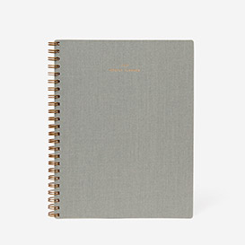 Weekly Planner 2018-19 Dove Grey>     </noscript> </div>          <div class=
