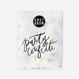 White Metallic Party Confetti Bag>     </noscript> </div>          <div class=