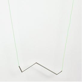 Winkelkette Nr. 5 Mint - Silber>     </noscript> </div>          <div class=