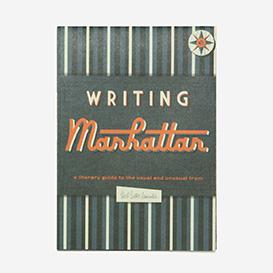 Writing Manhattan City Guide>     </noscript> </div>          <div class=