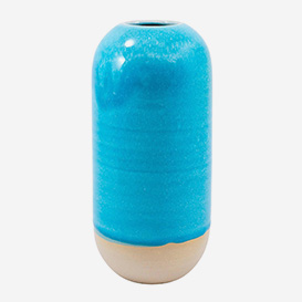 Yuki Vase - Blue Sea>     </noscript> </div>          <div class=