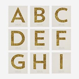 Chunky Gold Glitter Alphabet Sticker>     </noscript> </div>          <div class=