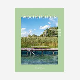 Wochenender - Brandenburg: Uckermark, Barnim, Märkisch-Oderland. Reiseführer>     </noscript> </div>          <div class=