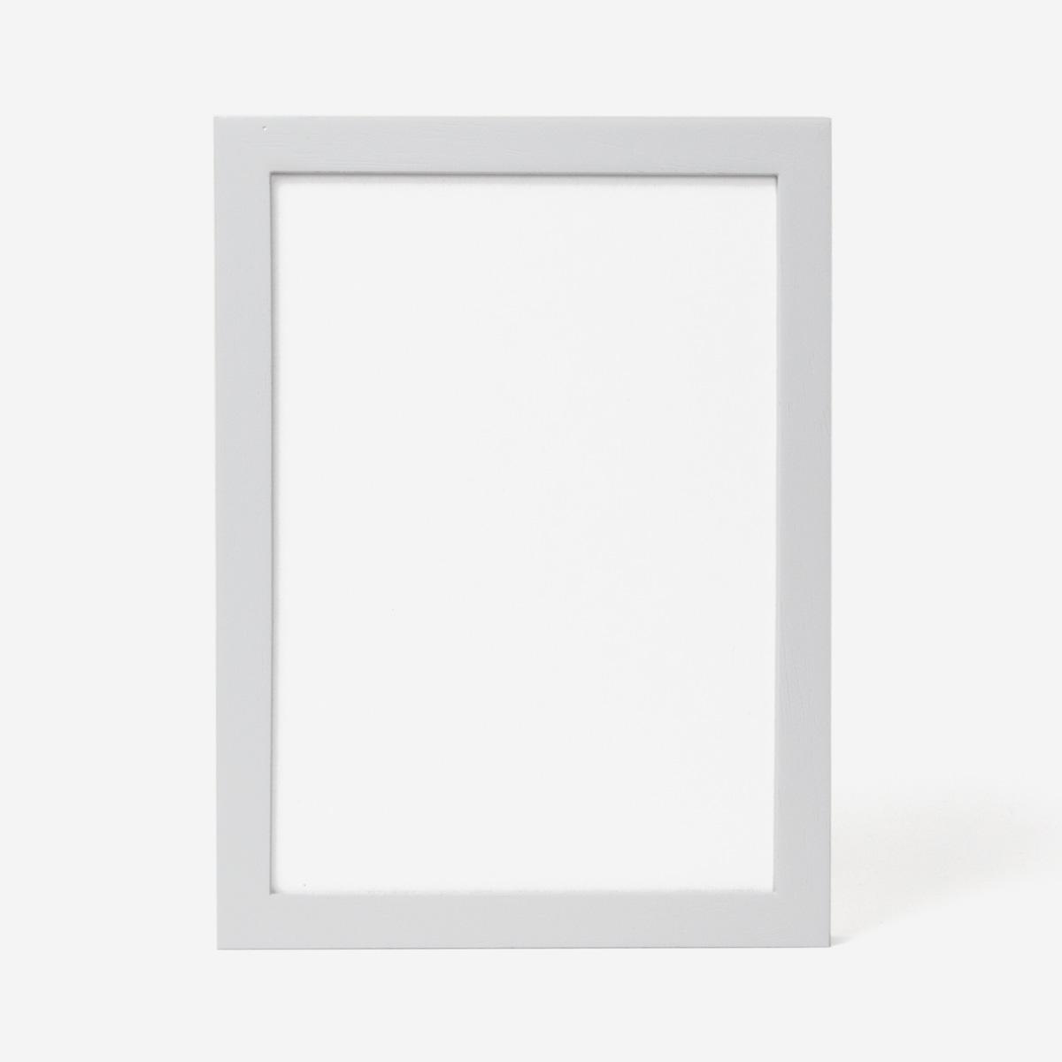 rikiki grafik produkt bilderrahmen lichtgrau 15 21 cm. Black Bedroom Furniture Sets. Home Design Ideas